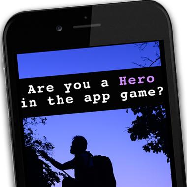 Get Smart Intel App Project