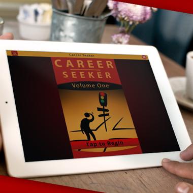 Career Seeker App