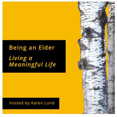 Being an Elder podcast