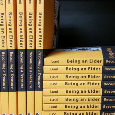 Being an Elder published books