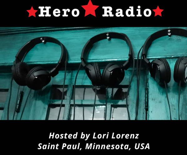 Communication Hero Radio Archive