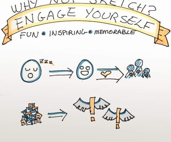 Engage Yourself