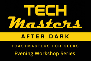 Tech Masters After Dark – Job Interviewing Skills